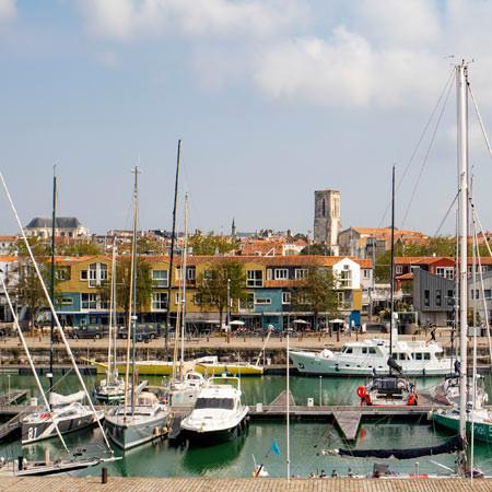 Kisoque Snacking - Vente à emporter - Aquarium La Rochelle