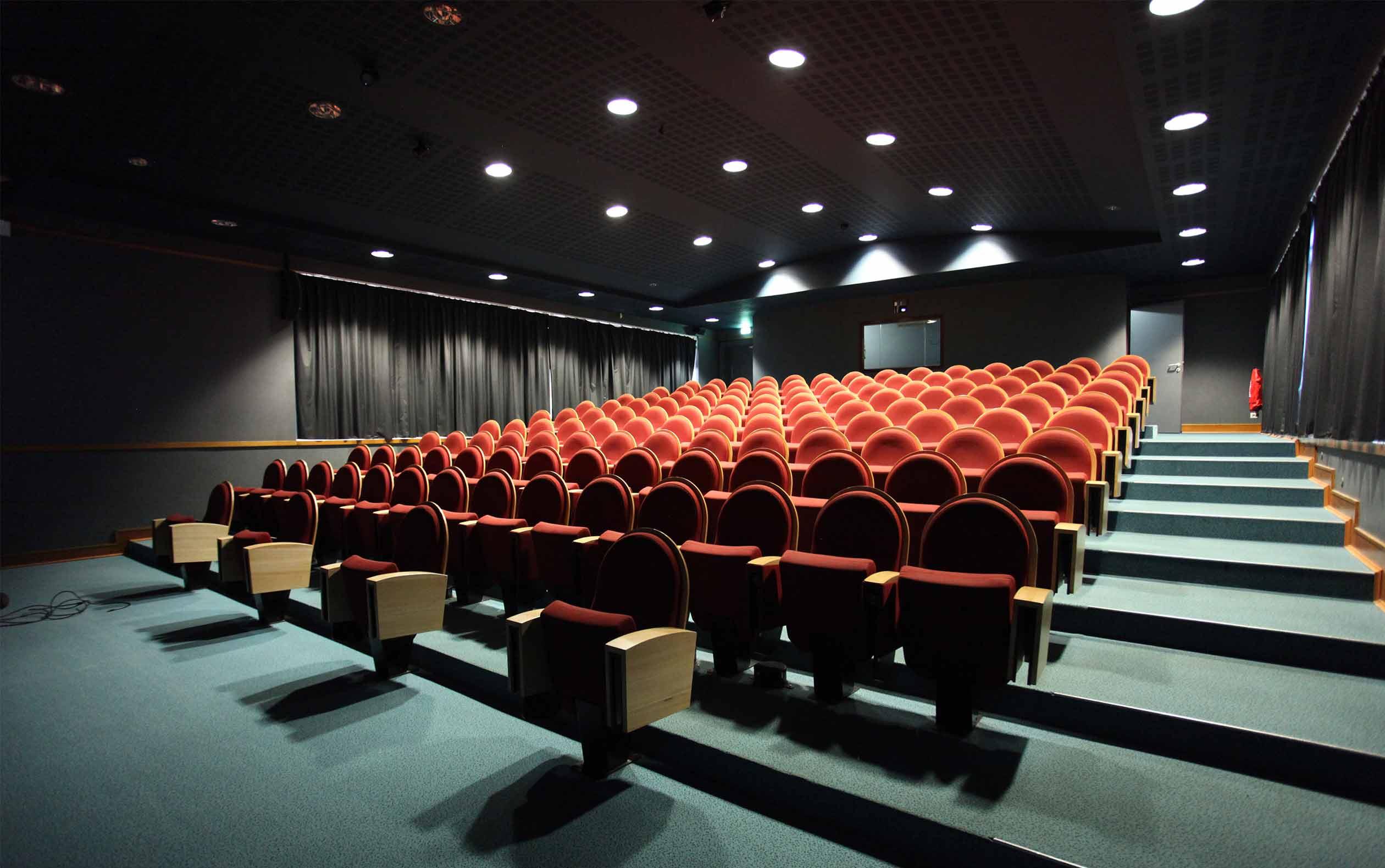 Réunion, conférence, séminaire et privatisation - Aquarium La Rochelle